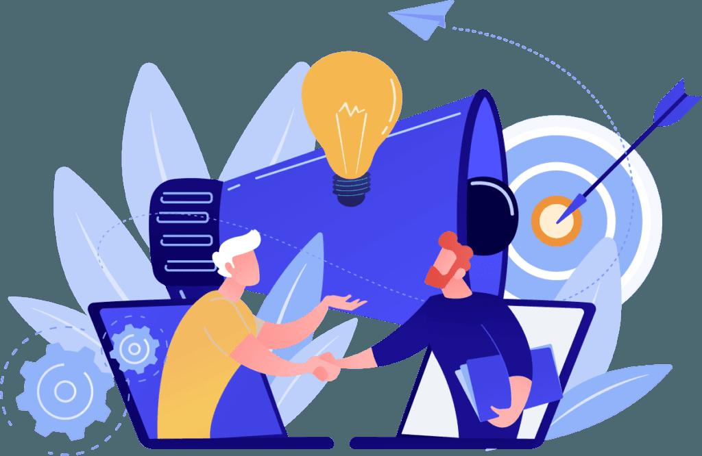 business community