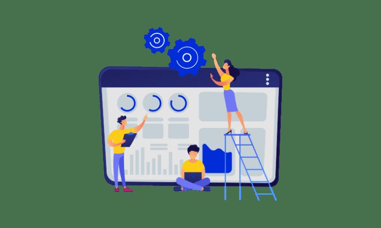 online business platform